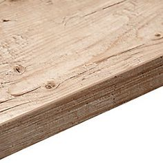 38mm b q mississippi pine laminate square edge kitchen. Black Bedroom Furniture Sets. Home Design Ideas