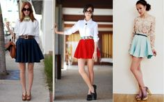 Moda Lady Like