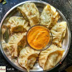 Via @eat.lo -  Home Made Momos  .  Credits Mayank Jaiswal #Foodiye #indianfoodiye #MumbaiFoodiye #IncredibleIndia .  Follow  @Mumbai_Foodiye  Follow  @foodiye_international   Make Foodiyé Friends  in Comments