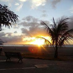PRAIA DA RIBEIRA - SALVADOR BAHIA BRASIL