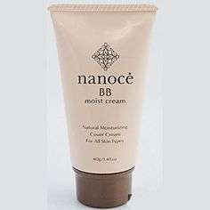 Ishizawa Labs - Nanoce BB Moist Cream was rated 4.2 out of 5 by makeupalley.com's members.  Read 42 consumer reviews.