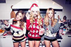 Missguided-You-better-not-pout-december-2013-campaign-ShockBlast-2