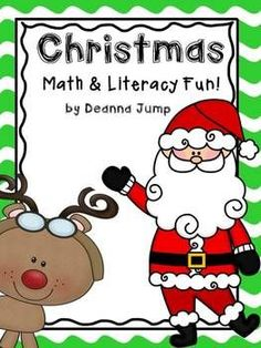 Christmas Math and L