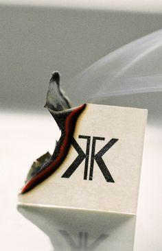 Francis Kurkdjian scented paper.