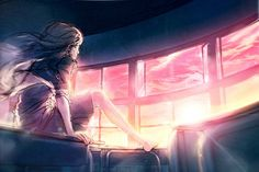 This Morning by `yuumei on deviantART
