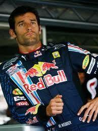 Mark Webber - hello! ;-)