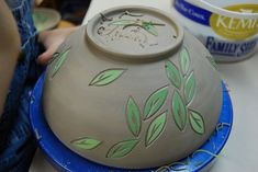 1000+ images about Pottery Projects