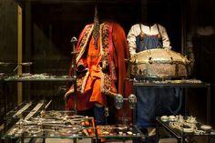 Ausstellungsstücke Viking, Nationalmuseum, Kopenhagen