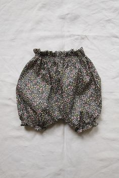 Love these little baby pants so stylish.