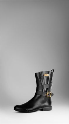 Burberry Rainboot