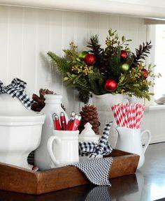 Las 73 Mejores Imágenes De Navidad En La Cocina Cocinas