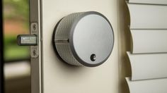 Adding a smart lock to your home might seem like a major undertaking, but it's actually pretty easy. Here's how to install the August Smart Lock.