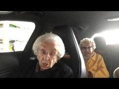 For more of Gramma & Ginga, check out and subscribe to their channel: https://www.youtube.com/channel/UCbpKpm_9T0cKs5EK78A4pXA