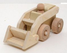 Popular items for toy truck on Etsy
