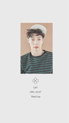 Image about text in EXO by Fraise_bonbon on We Heart It Yixing Exo, Chanyeol Baekhyun, Exo Lucky One, L Wallpaper, Exo Album, Exo Lockscreen, Kpop Exo, Bias Kpop, Xiuchen