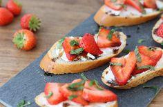 3x heerlijke hapjes met Hollandse aardbeien