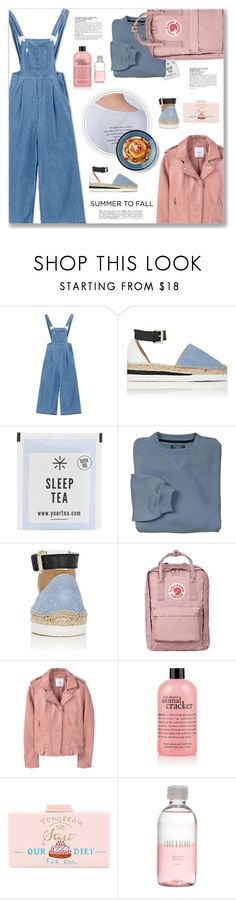 """Call Me, Blonde"" by blendasantos ❤ liked on Polyvore featuring SJYP, Chloé, Fjällräven, MANGO, McGinn, Cecilia Ma, Anja and Lord & Berry"