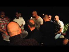 Interactif Guarding à Business1 - YouTube