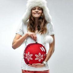 Femmes chemisier élégant Boule de neige de Noël T-shirt Slim manches courtes col rond T-shirt grossesse maternité Blanc - Achat / Vente t-shirt - Cdiscount