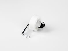 Filo tape dispenser by ECAL's Marie Schenker, Photo by ECAL's Julien Chavaillaz