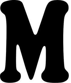 Trendy birthday banner black and white mice 31 Ideas Alphabet Letter Templates, Alphabet Design, Letter Stencils, Alphabet And Numbers, Birthday Cards For Boyfriend, Birthday Gifts For Sister, Banner Letters, Monogram Letters, Happy Ied Mubarak