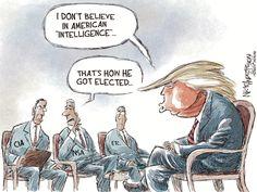 Nick Anderson Editorial Cartoon, January 06, 2017 on GoComics.com