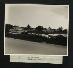 The 1957 View of George Town Dock. George Town, National Archives, Cayman Islands, Us Images, Caribbean, Beach, Places, The Beach, Seaside