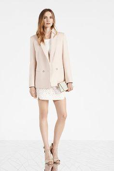 Reiss Spring/Summer Womenswear Lookbook - Look 41