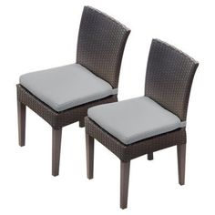 Uwharrie Companion Tall Outdoor Dining Chair with Arms 5064 000
