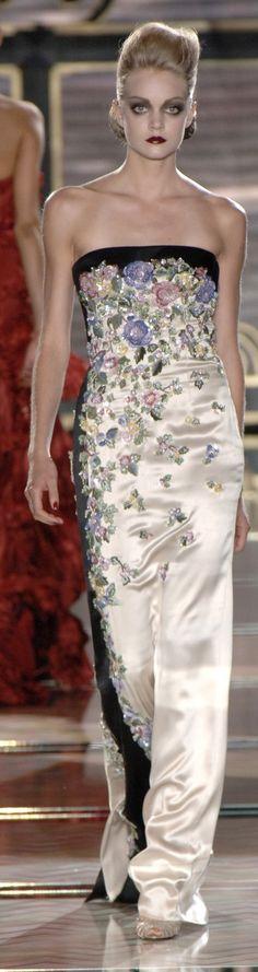 Valentino Fall/Winter 2006-2007 Haute Couture