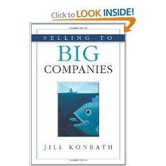 A classic book for anyone in sales.