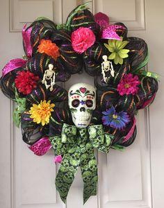 Halloween - My Sugar Skulls