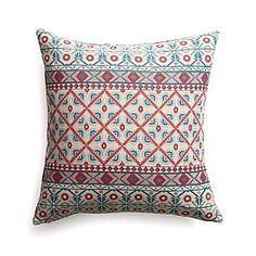 "Advent 20"" Pillow"