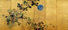 sakai_hoitsu_autumn_grasses_under_the_moon