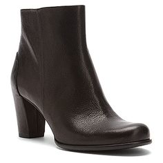 ECCO Pretoria Ankle Bootie found at #OnlineShoes