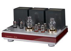 Luxman MQ-300 stereo power amplifier