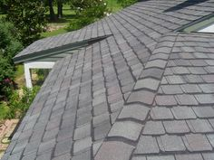 Grey Euroslate Roof Tiles From Euroshield Made From