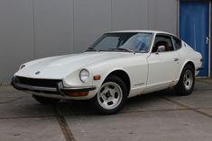 Datsun 240Z - 1972