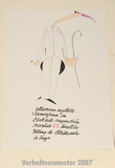 fashion drawing by connyie rethmann