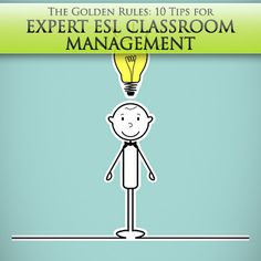 10 great tips for classroom management!