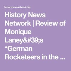 """History News         Network 