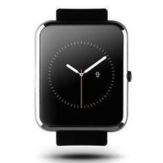 Haier Iron Bluetooth 4.0 Smartwatch MTK2502C IP67 Heart Rate Monitor Smart Watch…