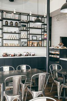 Jane Café, Tenderloin, San Francisco