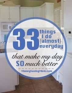 When I wake up feeling discouraged and tired or when I start feeling down or want to wallow in frustration, I've found a number of solutions to help me get back on track and have more of a cheerful, upbeat attitude. Feeling Discouraged, Feeling Overwhelmed, I Feel Tired, Money Saving Mom, Saving Time, Feeling Down, Me Time, Things To Know, Time Management