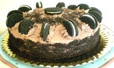 Torta de Galletas Triton o Oreo - Taringa!