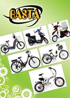 Katalog by Električni Bicikl via slideshare