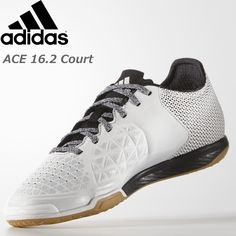 329b900b0 spoiland  off adidas Futsal shoes ACE Court CT ACE  indoor courts for Sports  Pavilion  ACE series  - Purchase now to accumulate reedemable points!