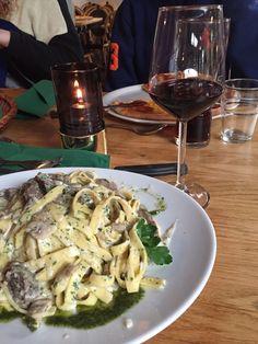 Italien Food på Hvidbjerg Strand.