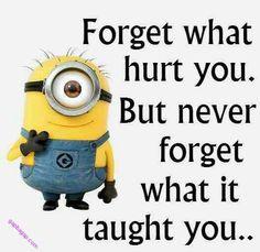 "Funny <a class=""pintag"" href=""/explore/Minions/"" title=""#Minions explore Pinterest"">#Minions</a> Quote"