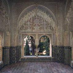 Alhambra, Generalife and Albayzín, Granada © M & G Therin-Weise
